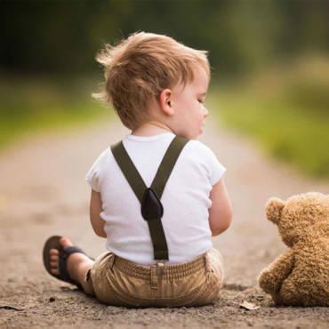 Anxietatea de separare la copii